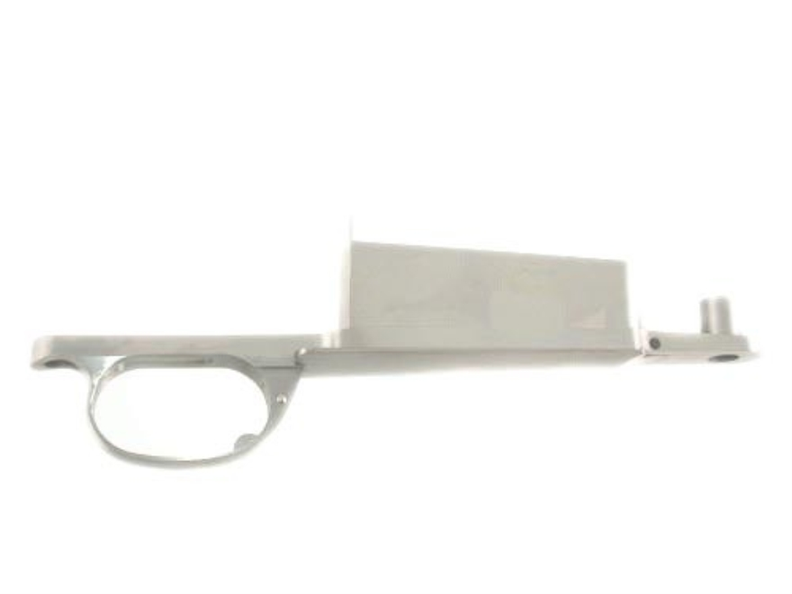 Sunny Hill Trigger Guard Assembly Mauser 98 300 Winchester Magnum Length Steel in the White