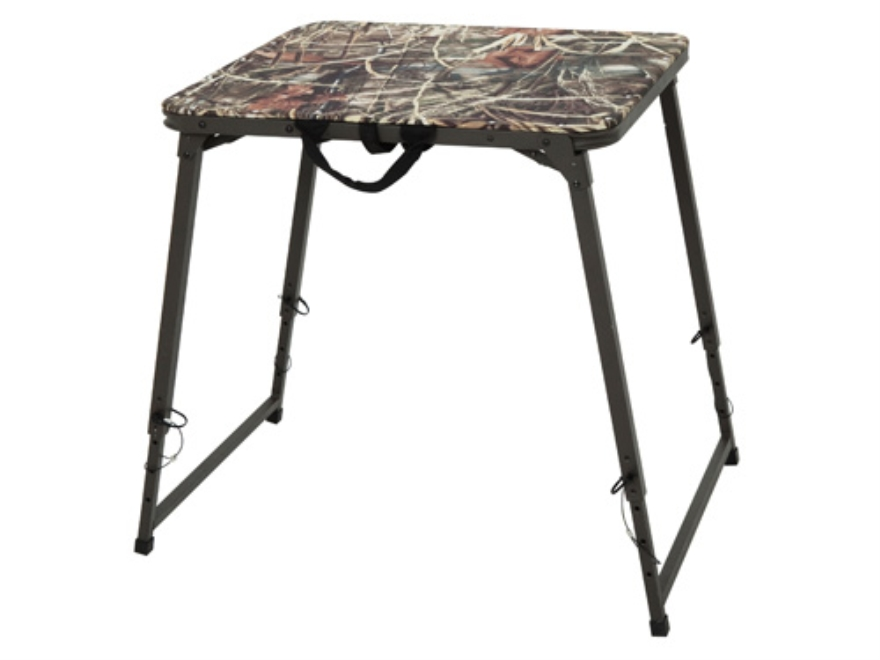 Banded Slough Dog Stand Steel Realtree Max-4 Camo