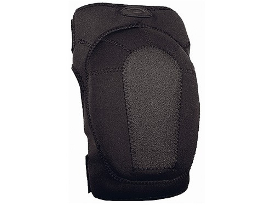 Hatch NK45 Centurion Tactical Knee Pads Neoprene Black