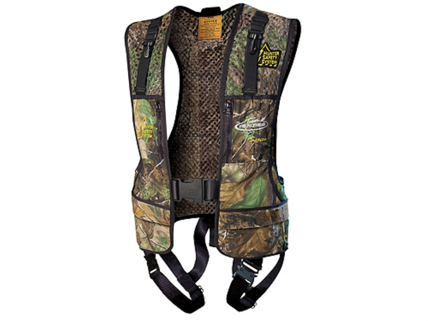 Hunter Safety System Pro Series Hss 600 Treestand Safety