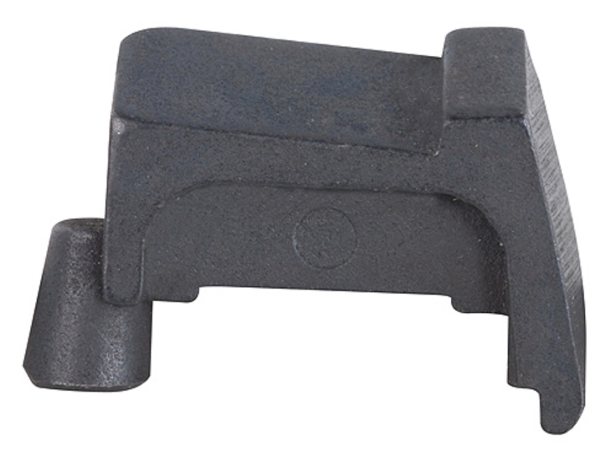 Lone Wolf Extractor Glock 22, 23, 27, 31, 32, 33, 35 with Loaded Chamber Indicator Carbon Steel Matte