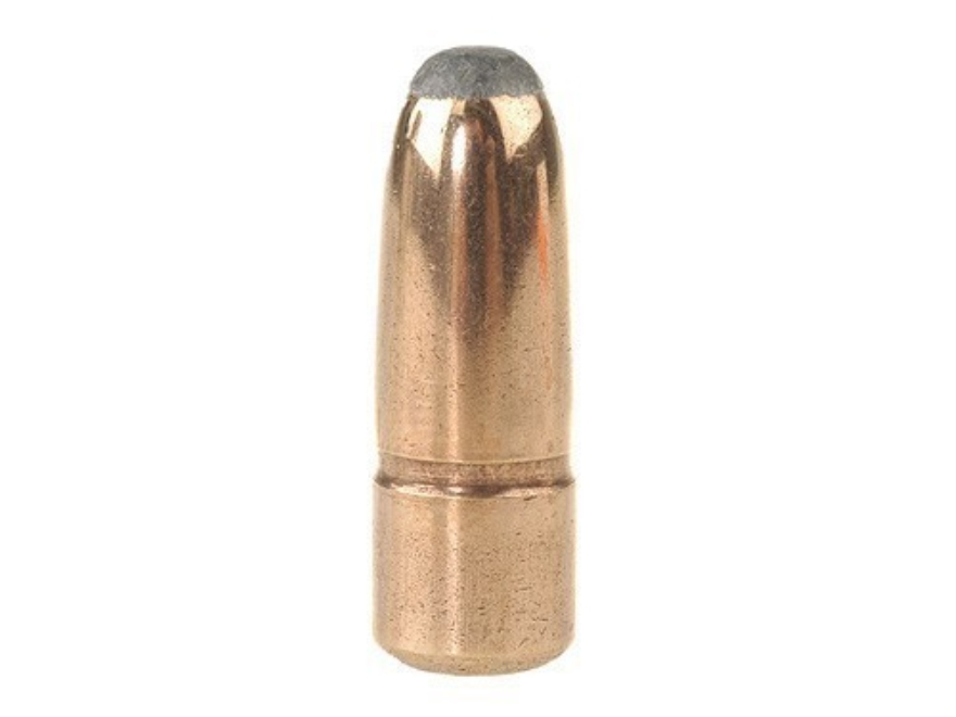Woodleigh Bullets 9.3mm (366 Diameter) 250 Grain Bonded Weldcore Round Nose Soft Point Box of 50