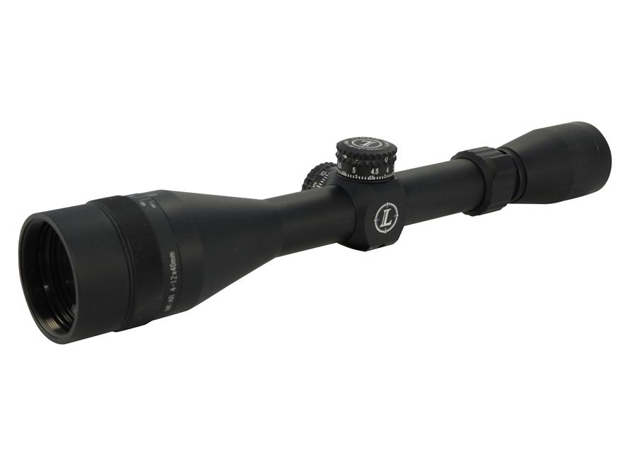 Leupold Mark AR MOD 1 Rifle Scope 4-12x 40mm 1/10 Mil Adjustments Adjustable Objective Matte