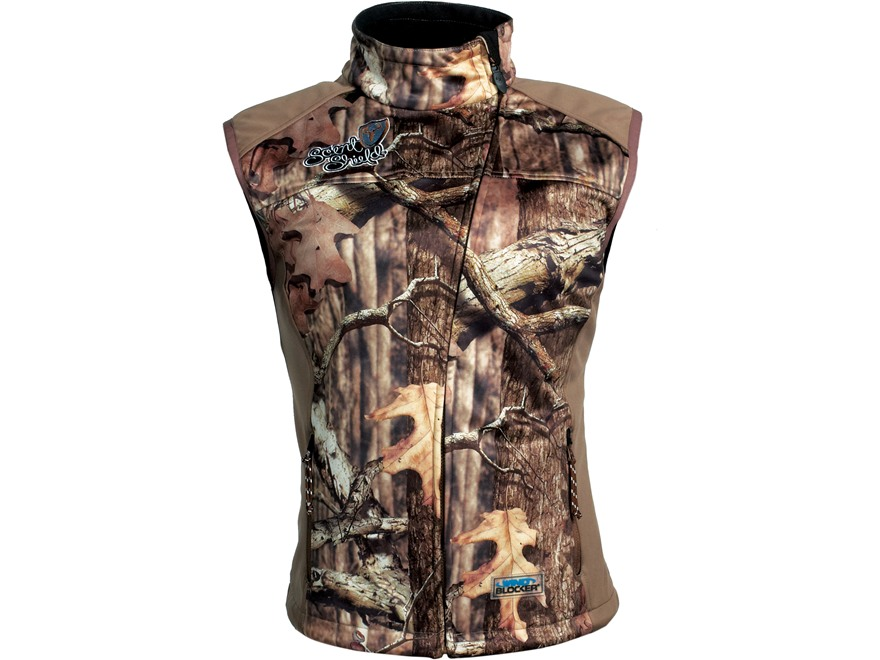 ScentBlocker Women's Sola Bombshell Vest