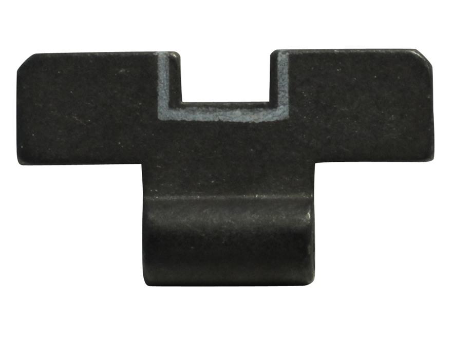 "Smith & Wesson Rear Sight Blade .160"" White Outline K, L, N-Frame"
