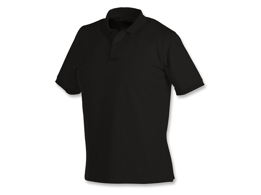 Browning Black Label Cotton Short Sleeve Polo Black XL