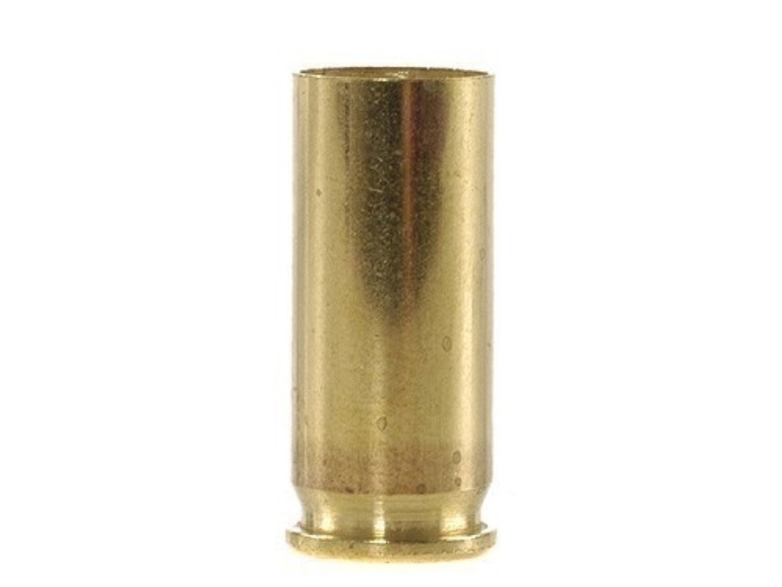 Remington Reloading Brass 38 Super +P Primed Box of 100 (Bulk Packaged)