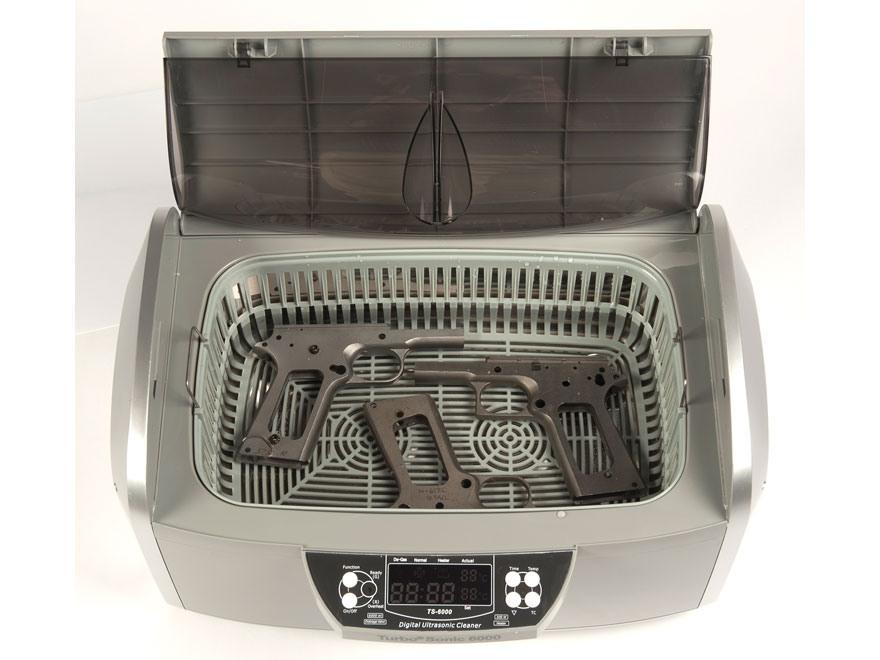 Lyman Turbo Sonic 6000 Ultrasonic Case Cleaner 220 Volt Australia