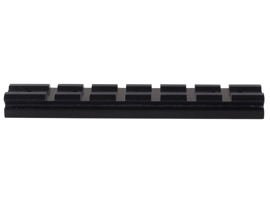 Power Custom 1-Piece Weaver-Style Base Ruger 10/22