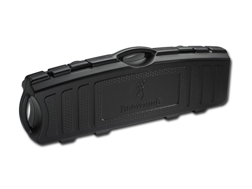 """Browning Bruiser Takedown Shotgun Case 38"""" Polymer Black"""