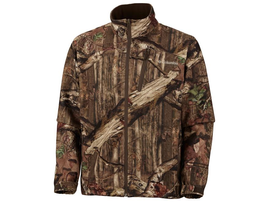 Columbia Sportswear Men's Wind Stalker Omni-Heat Jacket