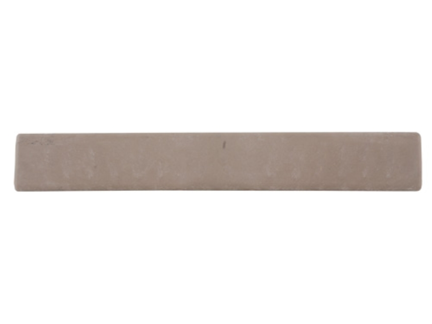 """ERGO Low Profile Slim Line Picatinny Rail Cover 6"""" Polymer Package of 3"""