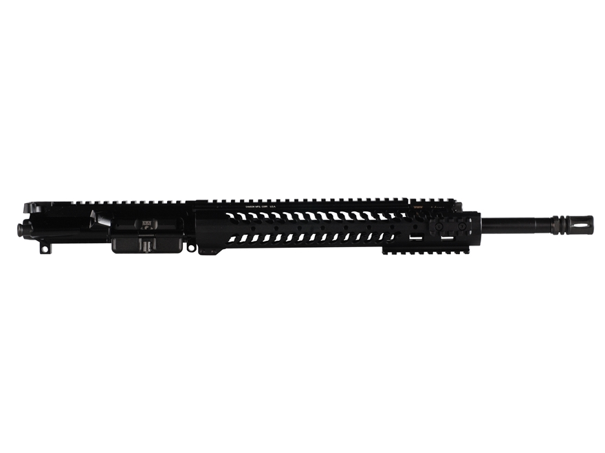 "Adams Arms AR-15 Tactical Evo A3 Gas Piston Upper Receiver Assembly 5.56x45mm NATO 16"" Barrel Mid Length"