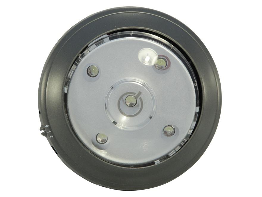LOCKDOWN Cordless Automatic Vault Light