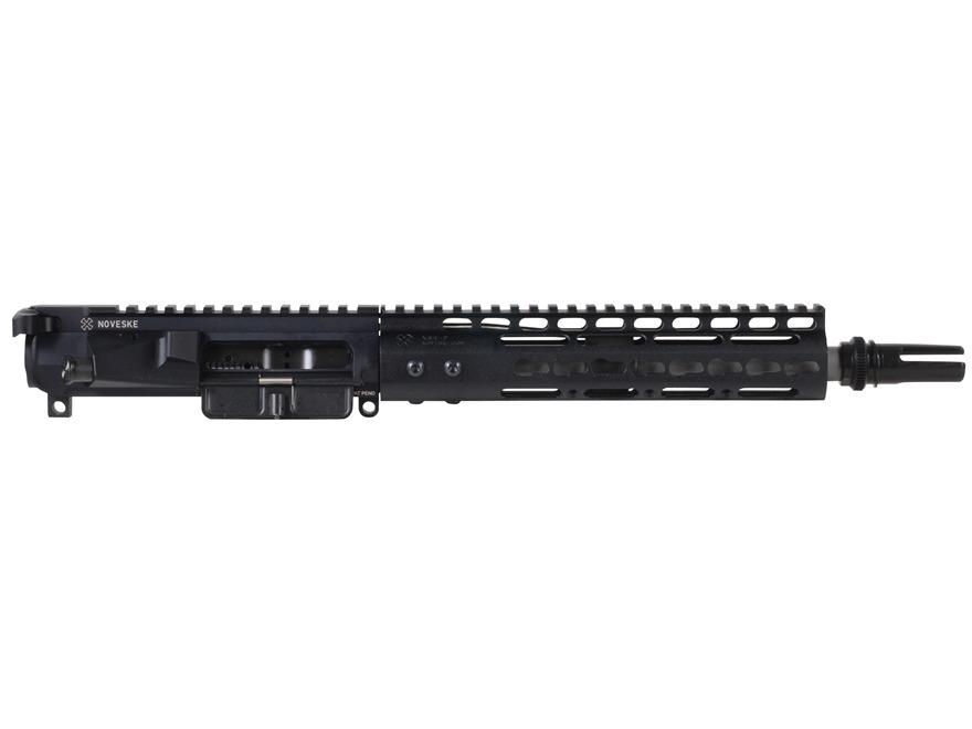 "Noveske AR-15 Pistol N4 Lo-Pro A3 Upper Receiver Assembly 300 AAC Blackout 10.2"" Barrel NSR-9 Free Float Handguard"