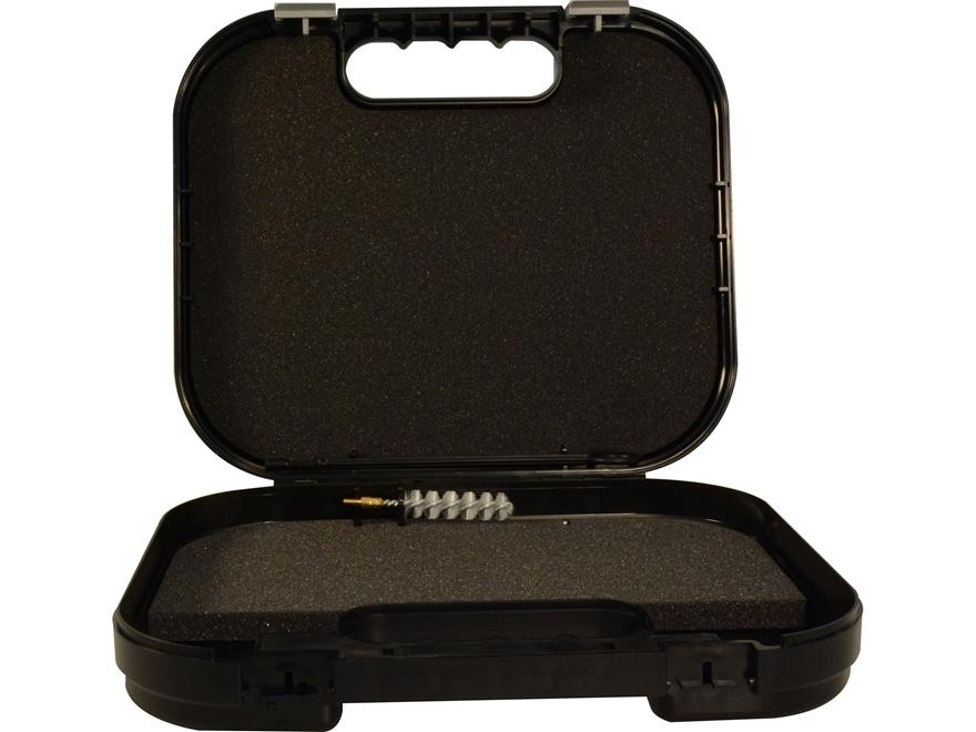 "Glock Locking Security Pistol Case 10.5"" Black"