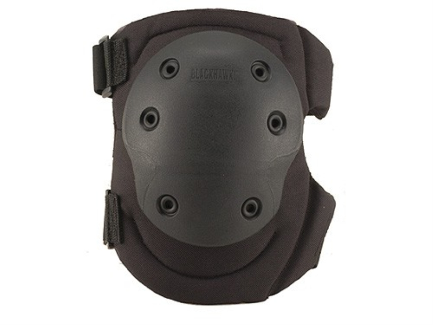 BLACKHAWK! Hellstorm V.2 Advanced Tactical Knee Pads Talon-Flex Plastic and Nylon Black