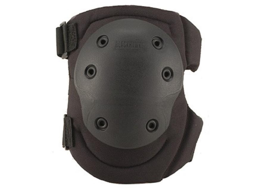 BLACKHAWK! Hellstorm V.2 Advanced Tactical Knee Pads Talon-Flex Plastic and Nylon Black