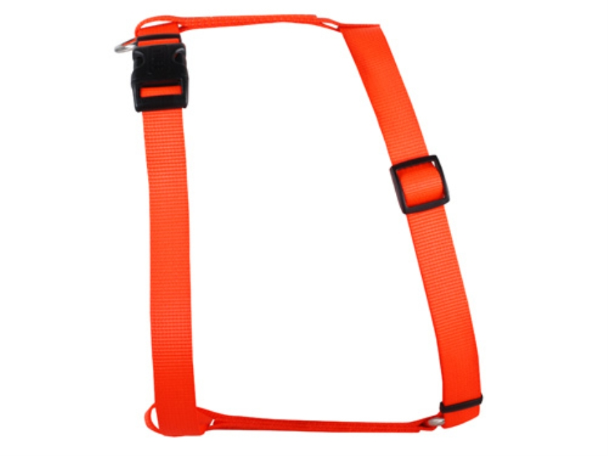 Remington Adjustable Dog Harness Nylon