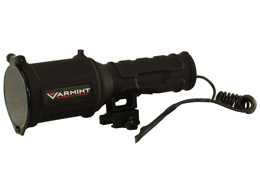 primos 300 yard scope mounted varmint hunting light. Black Bedroom Furniture Sets. Home Design Ideas