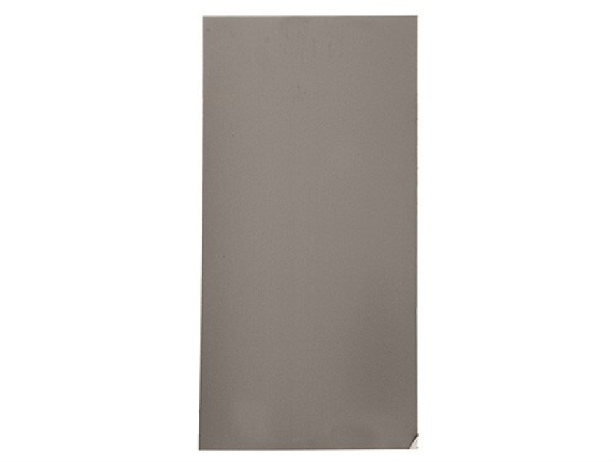 "Baker Steel Shim Stock Assortment 6"" x 12"" Pack of 12"