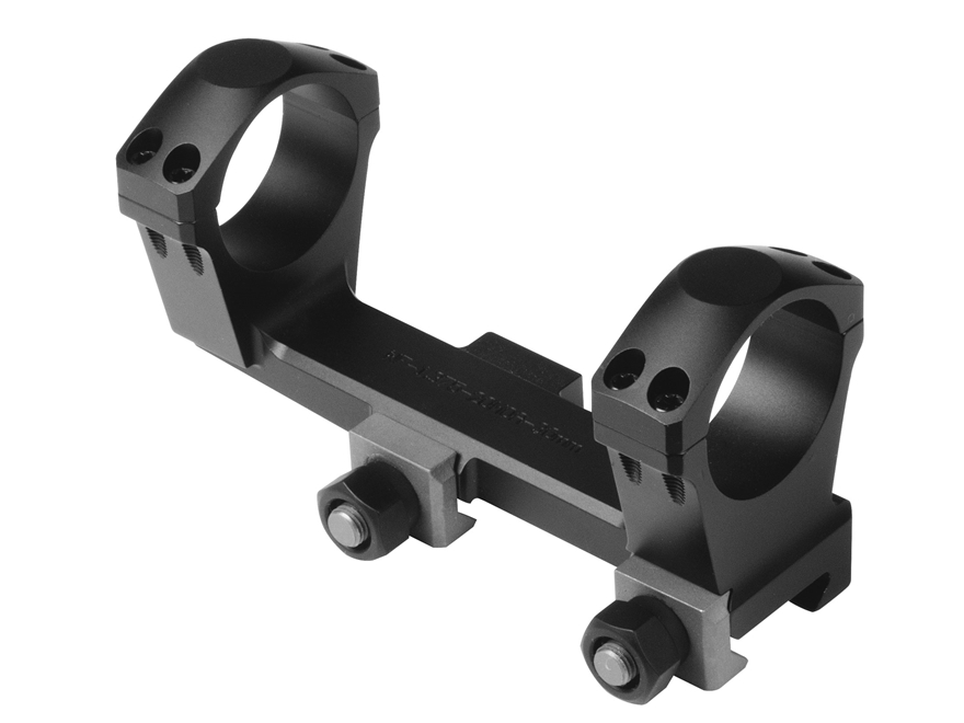 Nightforce Ultralite Unimount Picatinny-Style 20 MOA Elevated with Integral 30mm Rings ...
