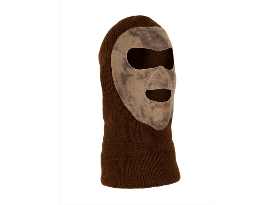 Natural Gear Knit Face Mask Polyester Natural Gear Natural Camo