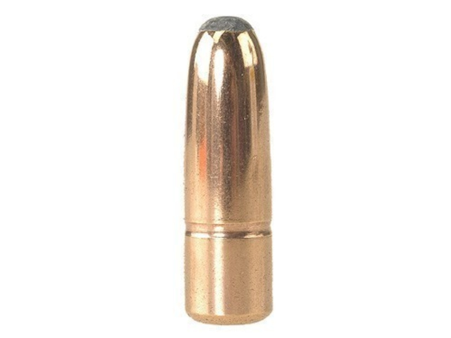 Woodleigh Bullets 9.3mm (366 Diameter) 286 Grain Bonded Weldcore Round Nose Soft Point ...