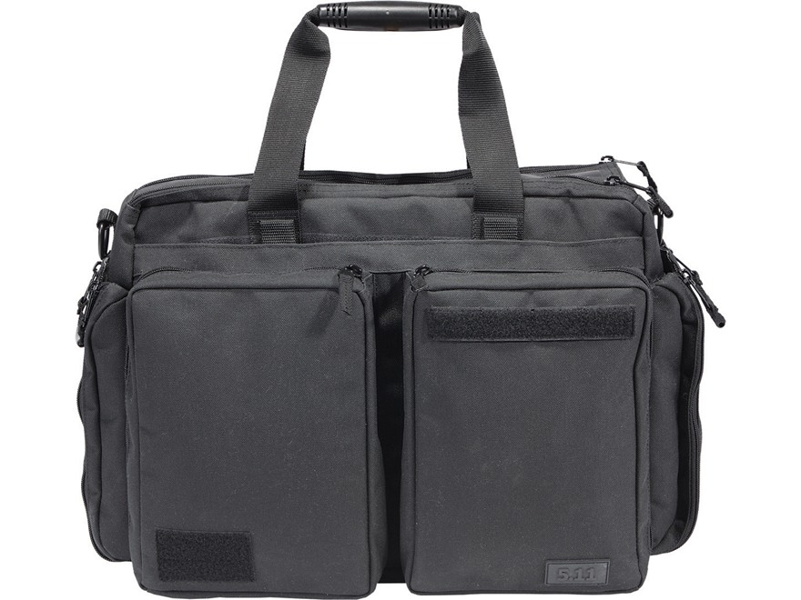5 11 Side Trip Briefcase 1050d Nylon Black