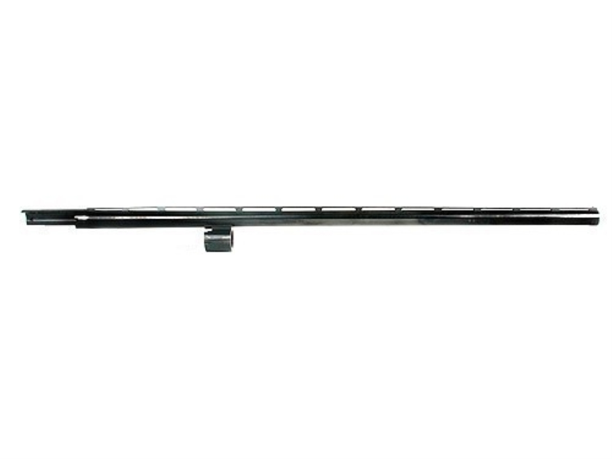 "Remington Barrel Remington 1100 12 Gauge 3"" Steel Shot 30"" Rem Choke with Full Choke, Vent Rib Blue"