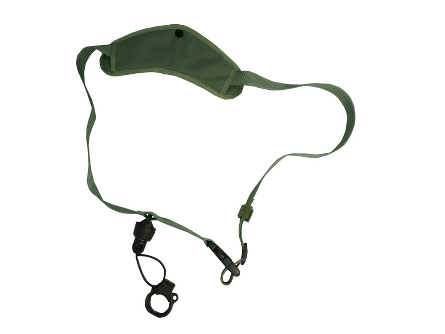 Safariland 4014 AR-15 Sling with Shoulder Pad and Clamp