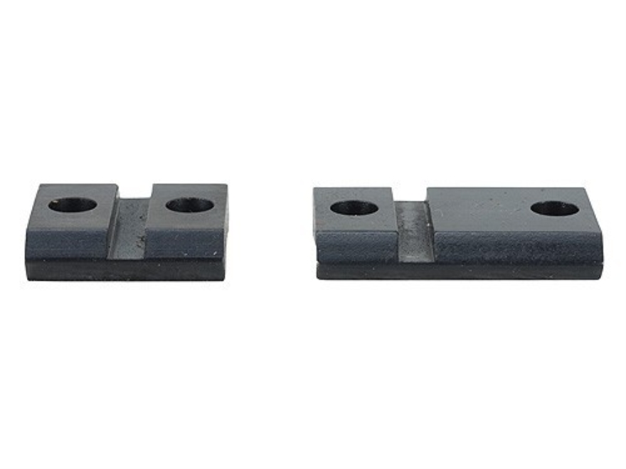Warne Maxima 2-Piece Steel Weaver-Style Scope Base Cooper 21, 36, 38 and 57