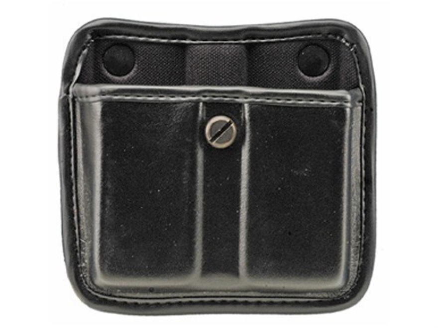 Bianchi 7922 AccuMold Elite Triple Threat 2 Magazine Pouch Beretta 92, 96, Browning Hi-Power Trilaminate