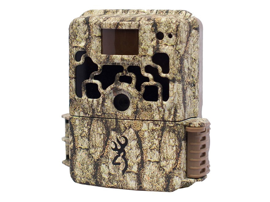 Browning Dark Ops Black Flash Infrared Game Camera 10 Megapixel Camo