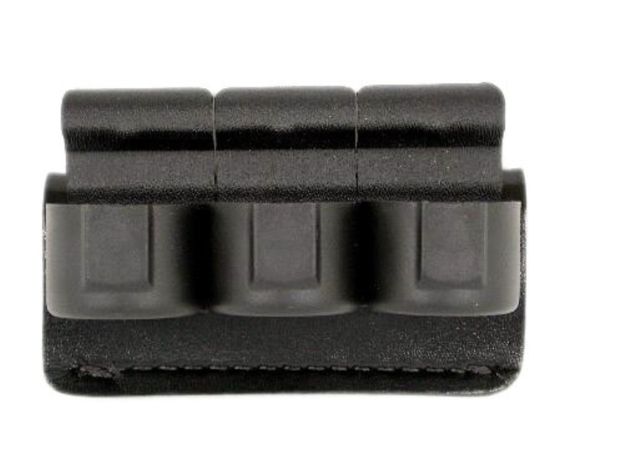 Safariland 333 Competition Speedloader Holder Ruger Security Six, Service Six, Speed Si...
