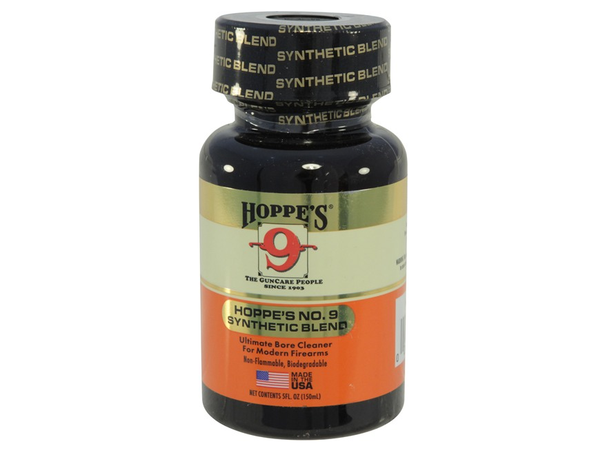 Hoppe's #9 Synthetic Cleaning Solvent