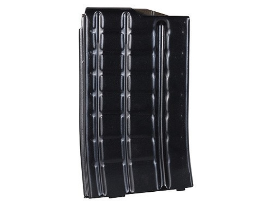 PRI Magazine AR-15 223 Remington 15-Round Steel Black