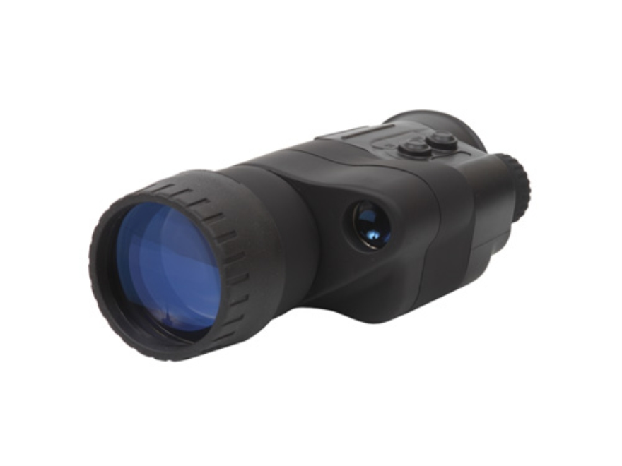Sightmark Eclipse 1st Generation Night Vision Monocular 4x 50mm Black