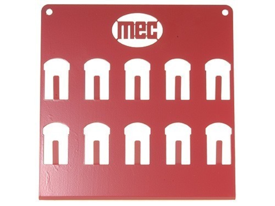 MEC Powder Bushing Rack