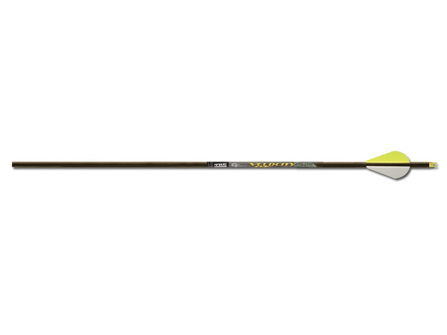 Gold Tip Velocity Pro Carbon Arrow