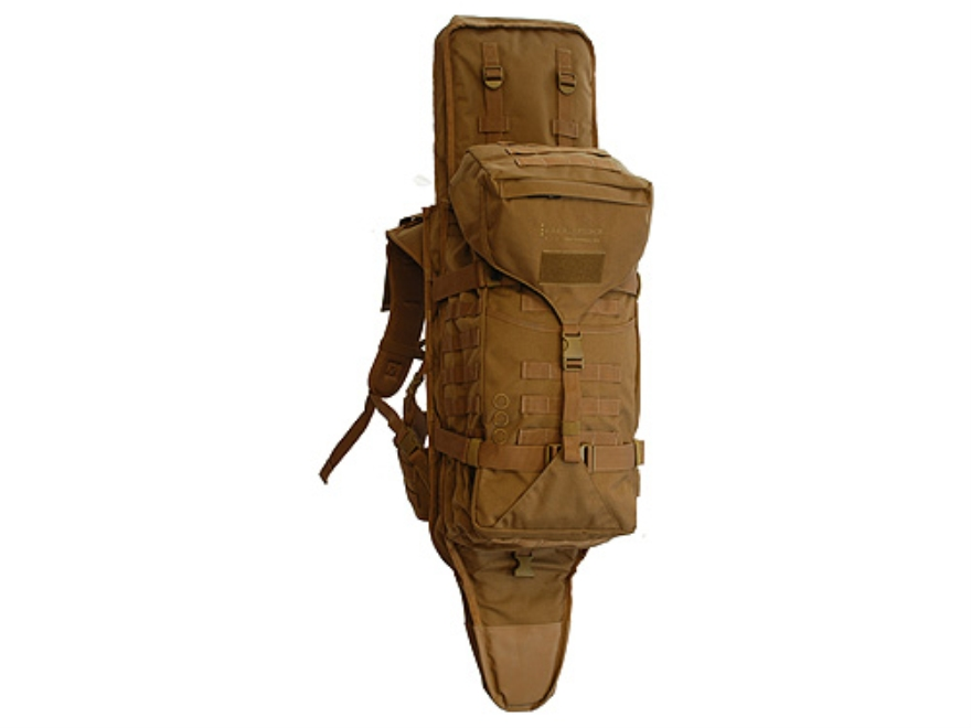 Eberlestock GS05 Gunslinger Backpack Nylon Coyote Brown