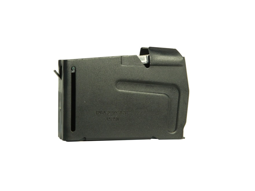 Browning Magazine Browning A-Bolt Shotgun 12 Gauge 2-Round Steel Matte