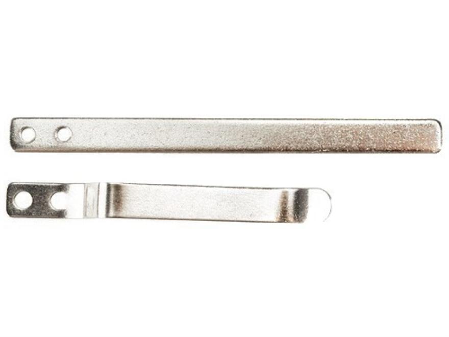 Clipdraw Belt Clip Semi-Automatic Universal Fit Steel