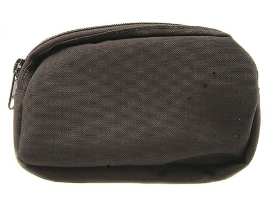 Uncle Mike's All Purpose Belt Pouch Nylon Black