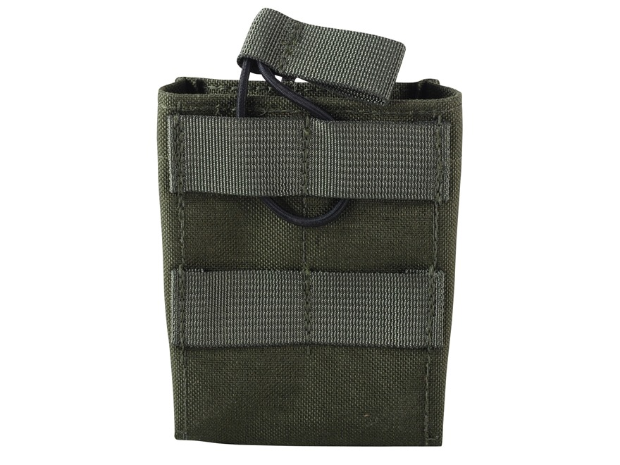 Tactical Tailor MOLLE 7.62 Single Mag Pouch 20 Round Magazine Nylon