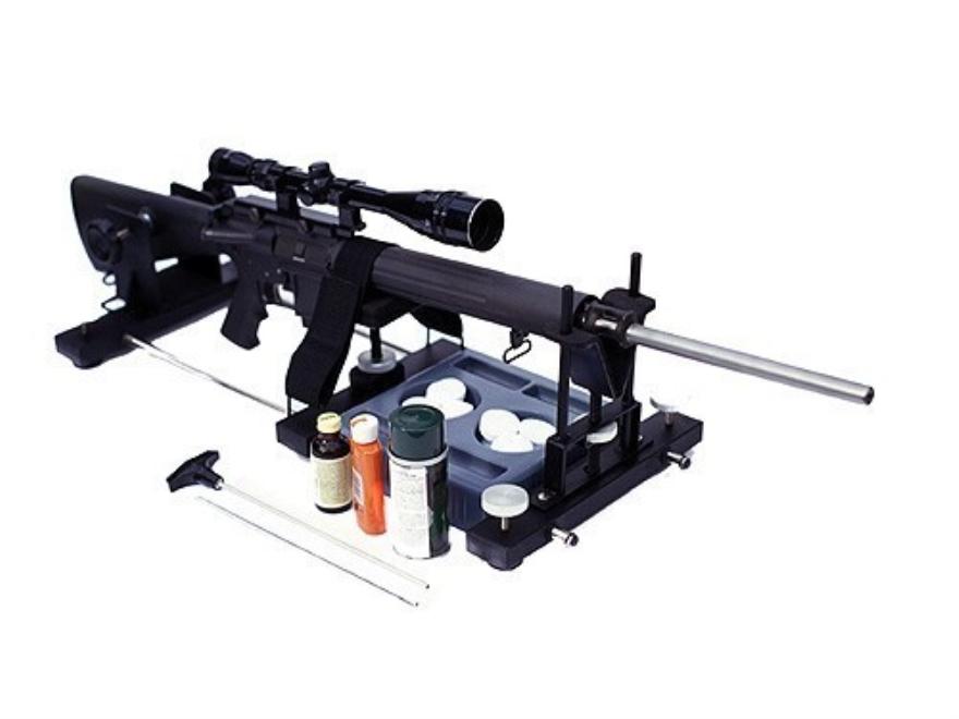 HySkore Parallax Gun Vise and Rifle Shooting Rest