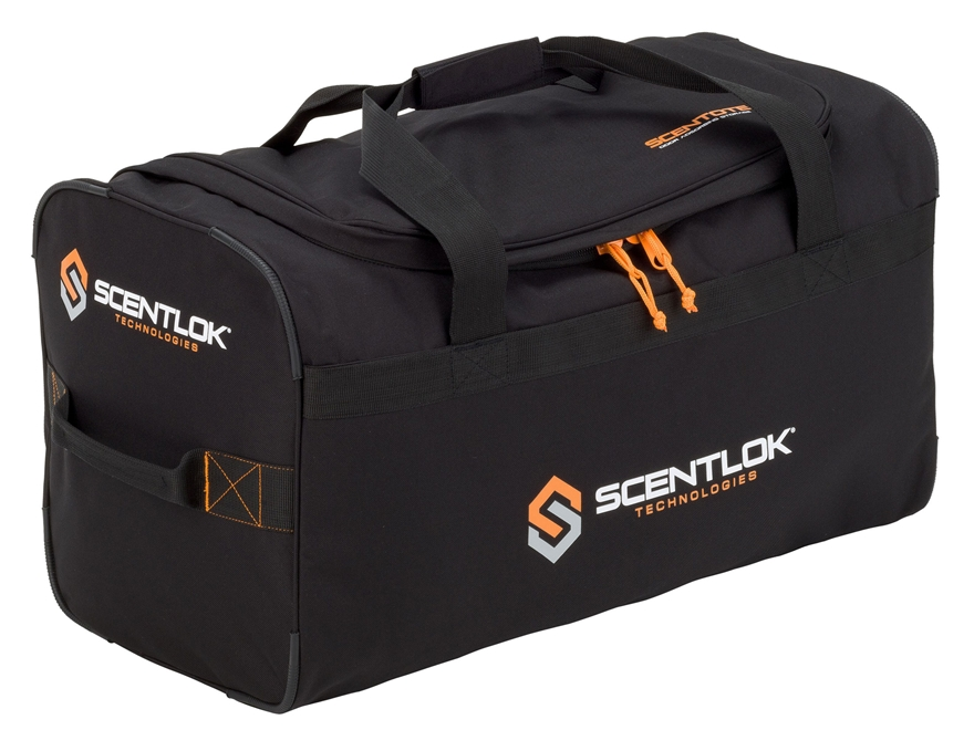 Scent-Lok Scentote Duffel Bag Nylon