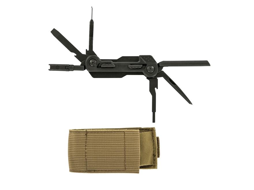Gerber Efect II AR-15 Multi-Tool Black