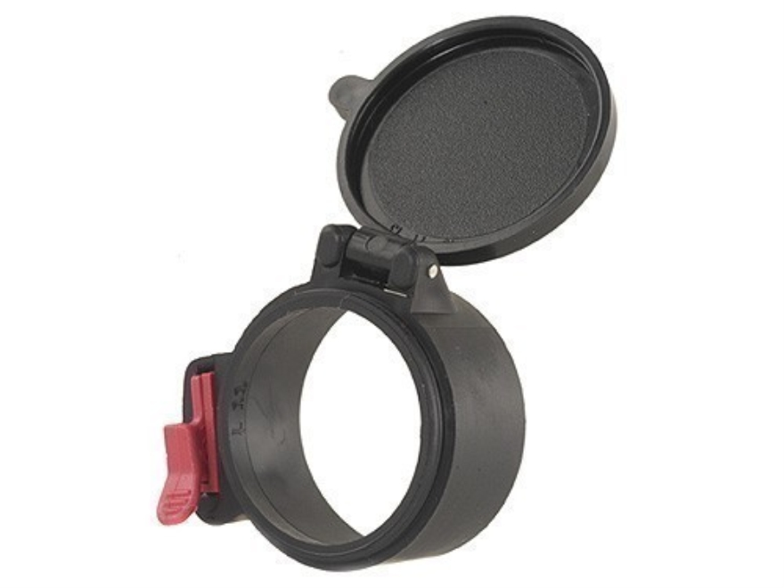 Butler Creek Flip-Up Rifle Scope Cover Eyepiece (Rear)