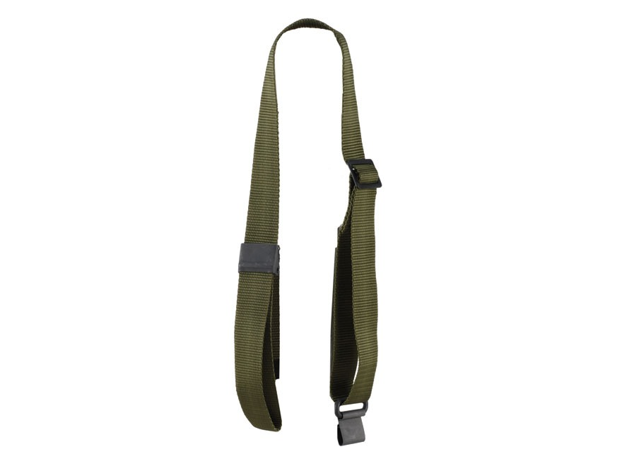 CJ Weapons M1A Web Sling Nylon Olive Drab